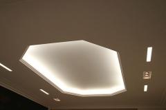 plafond corniche lumineuse Unique