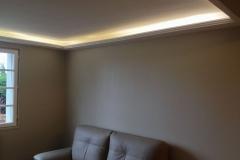 plafond corniche lumineuse New