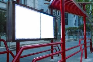 Ecrans publicitaires